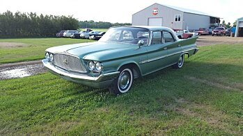 1960 Chrysler Windsor for sale 100885090