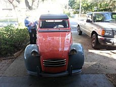 1960 Citroen 2CV for sale 101005569