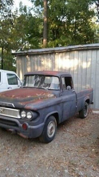 1960 Dodge D/W Truck for sale 100824258