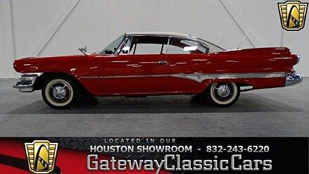 1960 Dodge Dart for sale 100739799