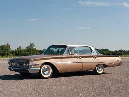 1960 Edsel Ranger for sale 101006251