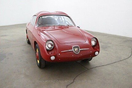 1960 FIAT Other Fiat Models for sale 100771483