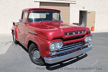 1960 Ford F100 for sale 100777948