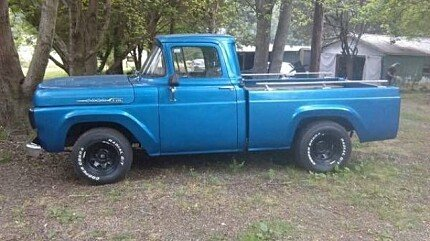 1960 Ford F100 for sale 100824427