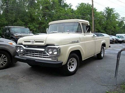 1960 Ford F100 for sale 100824517