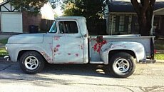 1960 Ford F100 for sale 100824542