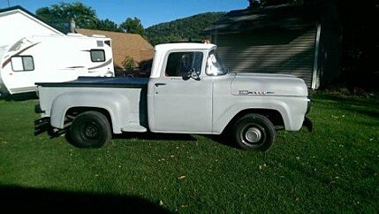 1960 Ford F100 for sale 100824789