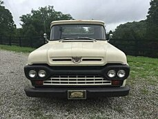 1960 Ford F100 for sale 100875042