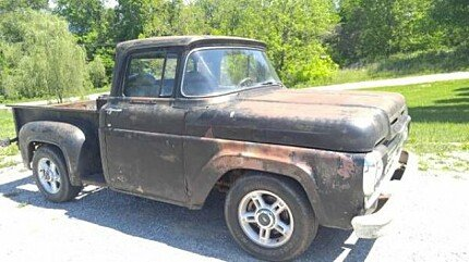 1960 Ford F100 for sale 100879807