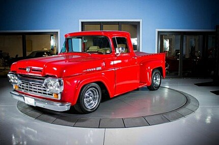 1960 Ford F100 for sale 100931594