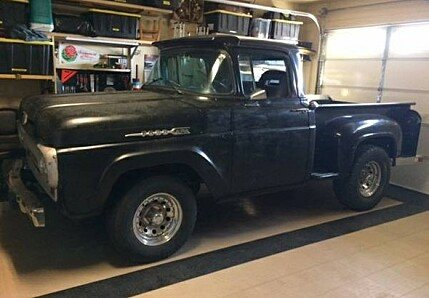 1960 Ford F100 for sale 100946101