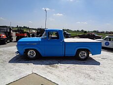1960 Ford F100 for sale 100989757