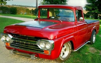 1960 Ford F100 for sale 101044262