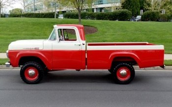 1960 Ford F250 for sale 100756062