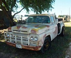 1960 Ford F350 for sale 100833441