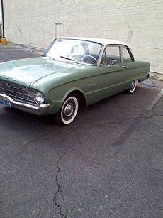 1960 Ford Falcon for sale 100824511
