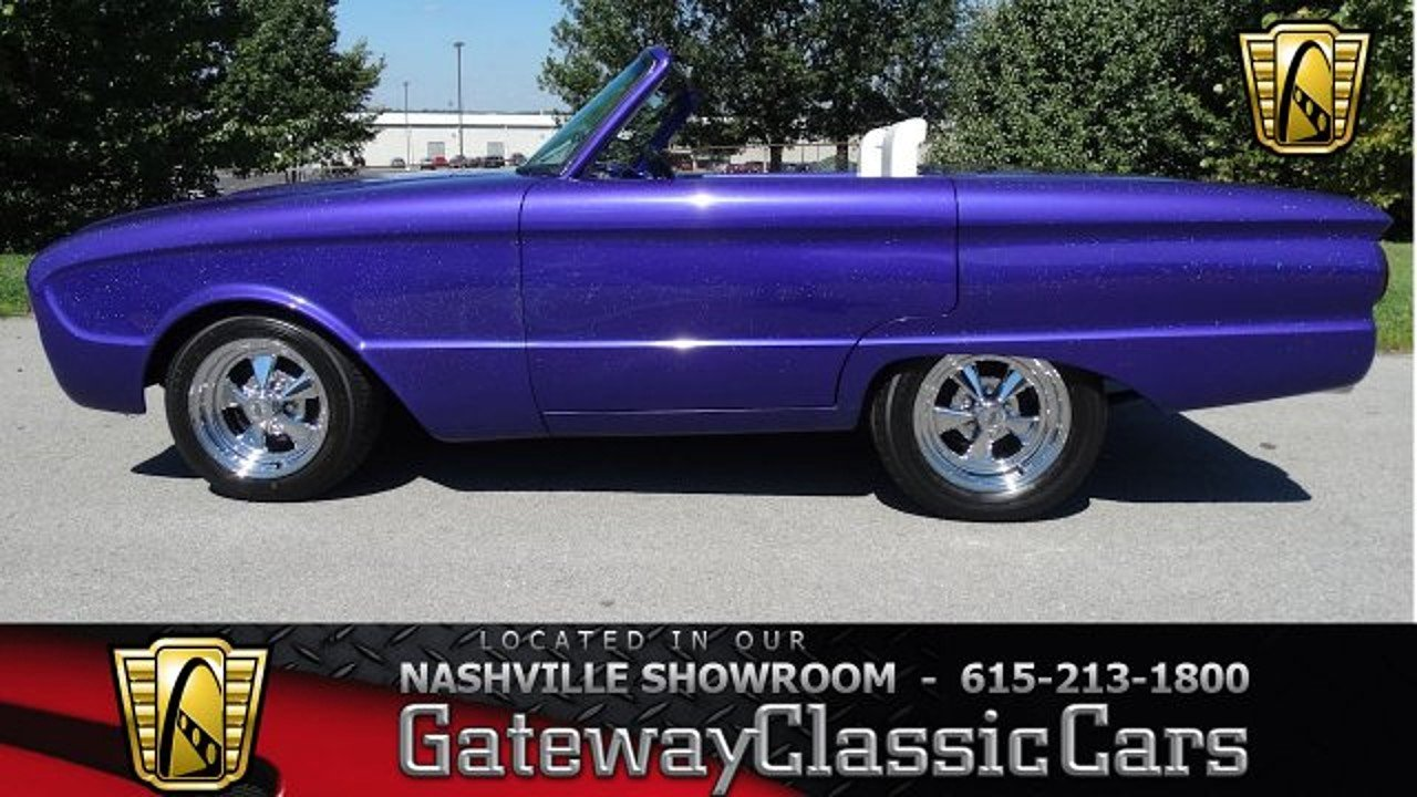 1960 Ford Falcon for sale 100948903