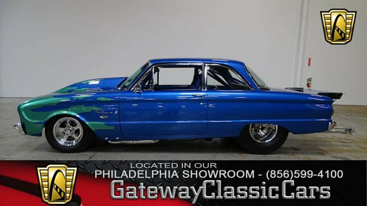 1960 Ford Falcon for sale 100965594