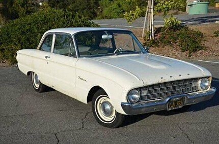 1960 Ford Falcon for sale 100857276