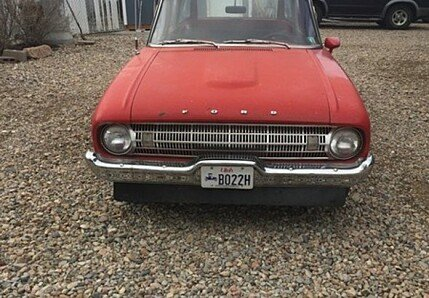 1960 Ford Falcon for sale 100968975