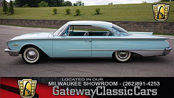 1960 Ford Galaxie for sale 100964220