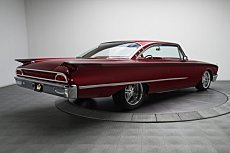 1960 Ford Galaxie for sale 100786450