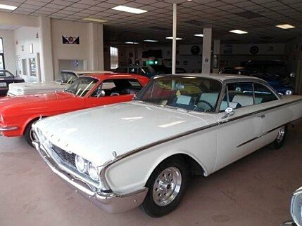 1960 Ford Galaxie for sale 100824745
