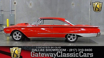 1960 Ford Galaxie for sale 101003559