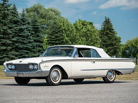 1960 Ford Galaxie for sale 101005823