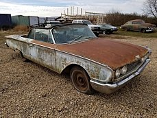 1960 Ford Galaxie for sale 101012510