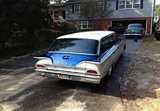 1960 Ford Other Ford Models for sale 100951707
