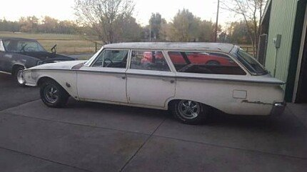1960 Ford Other Ford Models for sale 100966745