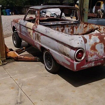 1960 Ford Ranchero for sale 100824637