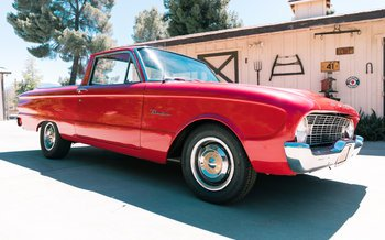 1960 Ford Ranchero for sale 101030902