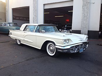 1960 Ford Thunderbird for sale 100834463