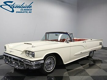 1960 Ford Thunderbird for sale 100930601