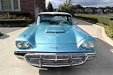 1960 Ford Thunderbird for sale 100772569