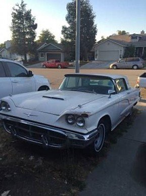 1960 Ford Thunderbird for sale 100824504