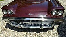 1960 Ford Thunderbird for sale 100824595