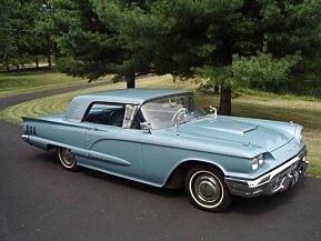 1960 Ford Thunderbird for sale 100824634