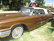 1960 Ford Thunderbird for sale 100839530
