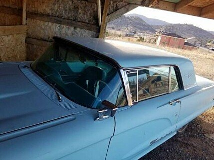 1960 Ford Thunderbird for sale 100959960