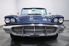 1960 Ford Thunderbird for sale 100967520