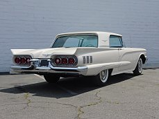 1960 Ford Thunderbird for sale 100974636