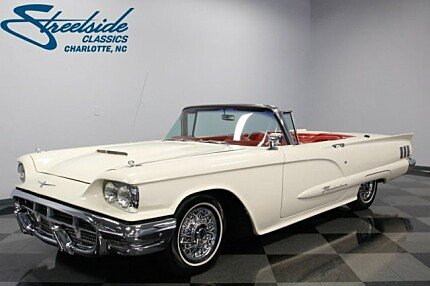 1960 Ford Thunderbird for sale 100977994