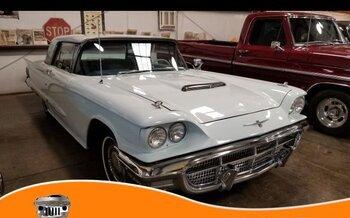 1960 Ford Thunderbird for sale 100981375