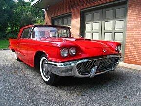 1960 Ford Thunderbird for sale 100990281