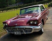 1960 Ford Thunderbird for sale 100996930