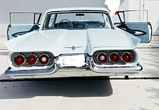 1960 Ford Thunderbird for sale 100998515