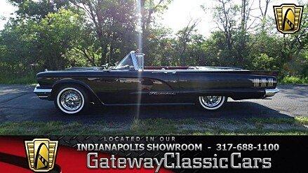 1960 Ford Thunderbird for sale 101004603